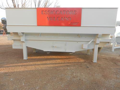 Immagine di Essiccatore Vulcano Mod. XL