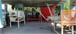 Immagine di Impianto Lavorazione Seme di Canapa